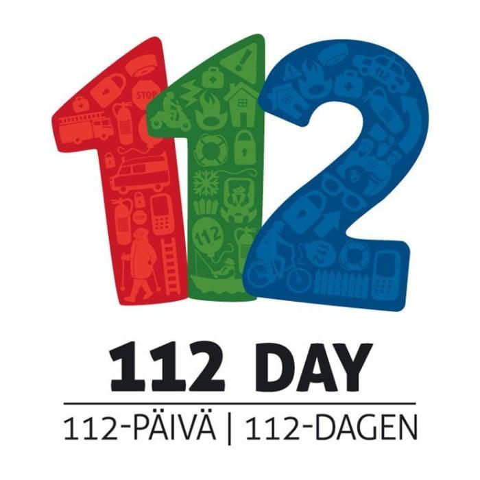 turvallinen 112-päivä