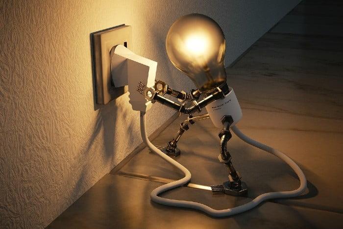 sähkötyöt