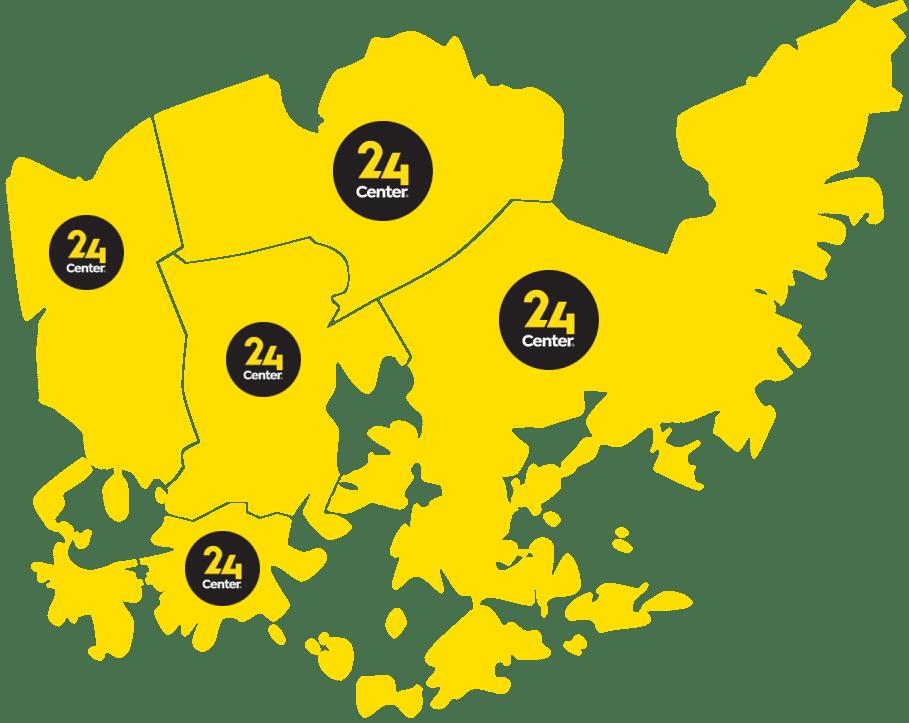 Helsingin suuralueet