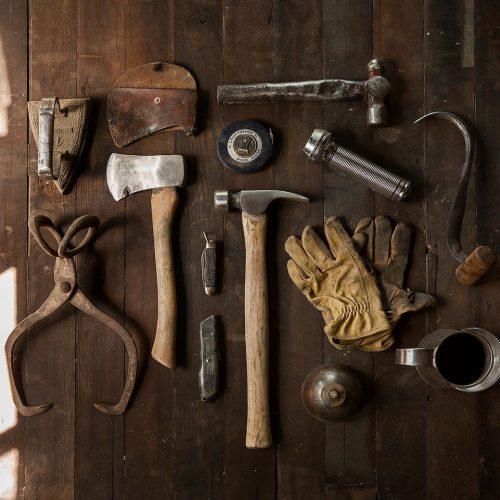 työkalut yhteistyökumppanit